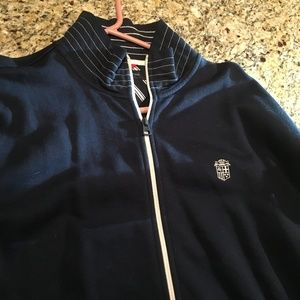 Tommy Hilfiger Mens Jacket